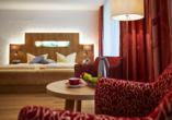 Hotel Edelweiss in Willingen, Zimmerbeispiel Ettelsberg