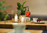 Hotel Linderhof in Erfurt, Restaurant