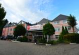 Michel & Friends Hotel Lüneburger Heide, Außenansicht