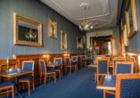Hotel Morris in Ceska Lipa, Restaurant