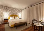 Hotel-Restaurant Erbprinz in Ettlingen, Beispiel Doppelzimmer Classic