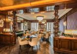 Hotel-Restaurant Erbprinz in Ettlingen, Café