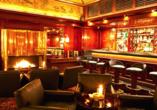 Hotel-Restaurant Erbprinz in Ettlingen, Bar