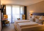 Parkhotel Luise in Bad Herrenalb, Beispiel Doppelzimmer Komfort