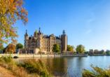 Hotel NH Schwerin, Schweriner Schloss