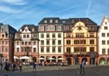 MS Olympia, Mainz