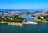 MS Olympia, Koblenz