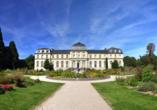 MS Olympia, Poppelsdorfer Schloss in Bonn