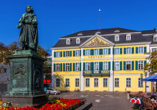 MS Olympia, Bonn