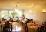 Hotel Schauenburg, Restaurant