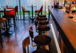 AMEDIA Hotel Linz, Bar