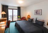 Hotel Troja in Prag, Tschechien, Zimmerbeispiel