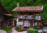 Dorint Hotel Durbach/Schwarzwald, Typischer Schwarzwaldhof