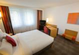 Dorint Hotel Würzburg, Beispiel Doppelzimmer