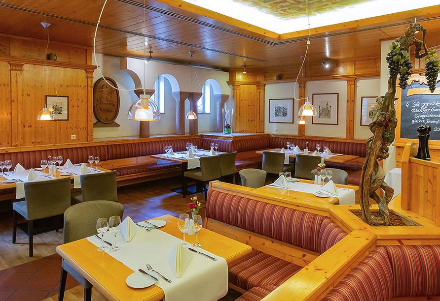 Dorint Hotel Würzburg, Restaurant