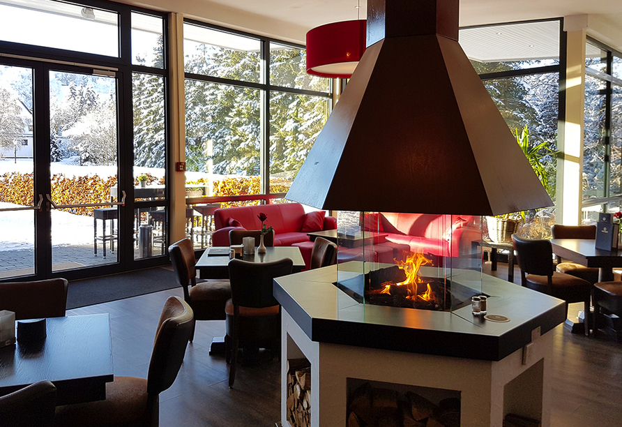 Hotel Winterberg Resort, Restaurant
