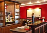The Lakeside Burghotel zu Strausberg, Hotelbar