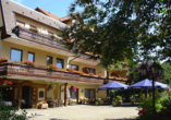 Ringhotel Pflug in Oberkirch, Außenansicht