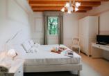 Hotel Villa Patriarca, Zimmerbeispiel Superior