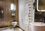 Beispiel Badezimmer Deluxe