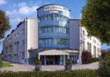 Herzlich willkommen im IBB Passau Süd.