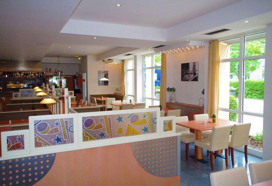 Restaurant im IBB Passau Süd