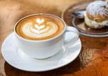 Besuchen Sie das 1. Original Wiener Kaffeehaus.