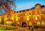 Herzlich willkommen im Dorint Resort & Spa Bad Brückenau!