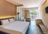 Beispiel eines Doppelzimmers vom Hotel Bijela Delfin