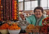 Lassen Sie sich von der armenischen Gastfreundschaft begeistern.