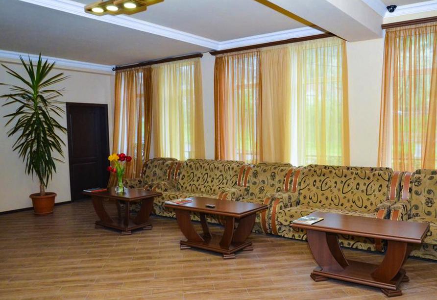 Beispielhotel Hotel Mina in Goris