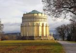 MS Belvedere, Kelheim Befreiungshalle