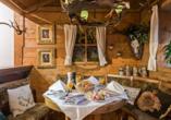 Das Bergmayr - Chiemgauer Alpenhotel, Restaurant