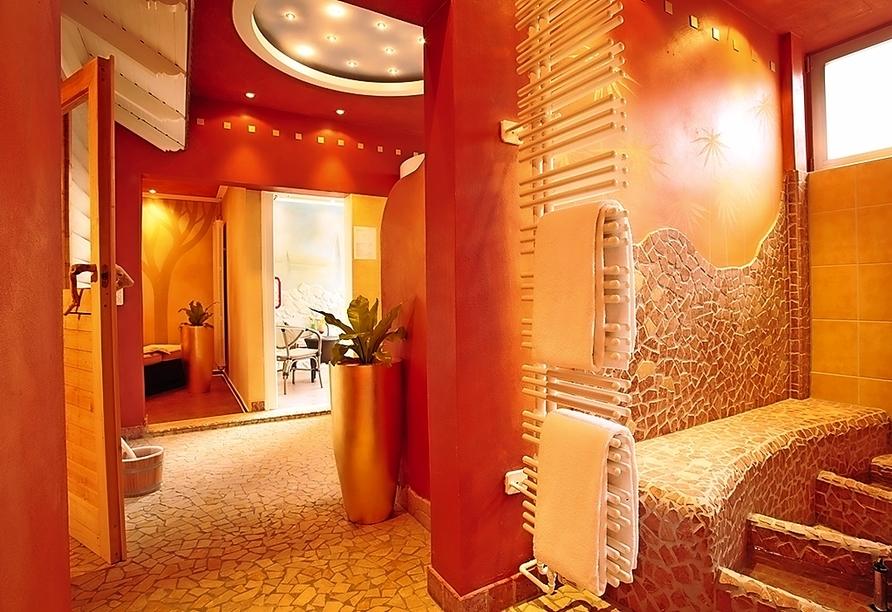 Freuen Sie sich auf eine erholsame Auszeit im Hotel Hochsauerland 2010.