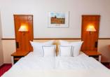 Hotel Wittensee Schützenhof, Zimmerbeispiel