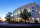 H&S Hotel Belmondo Leipzig Airport, Außenansicht
