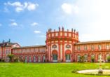 Hotel & Restaurant zur Loreley, Wiesbaden Biebricher Schloss