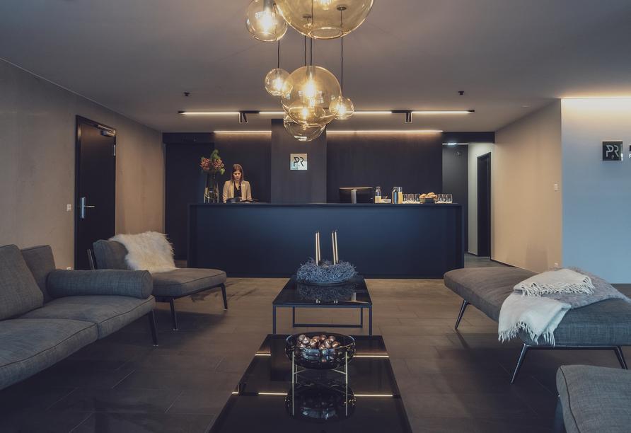 Parsenn Resort Davos Schweiz, Rezeption