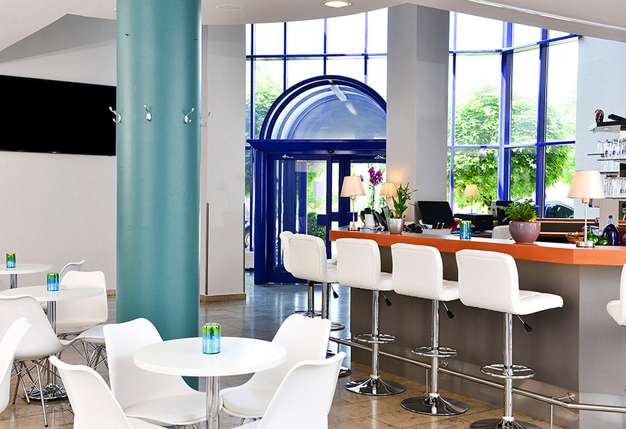Herzlich willkommen im PLAZA Hotel Mühldorf am Inn!