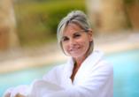 Die Thermalquellen im Luftkurort Bad Teinach bieten optimale Voraussetzungen für einen Wellness- und Gesundheitsurlaub.