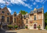 Ein tolles Fotomotiv: Das alte Rathaus von Orléans.