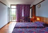 Park Hotel Oasi in Garda, Italien, Zimmerbeispiel Doppelzimmer