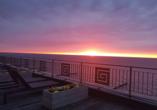 Hotel Lambert Medical Spa Polnische Ostsee, Dachterrasse