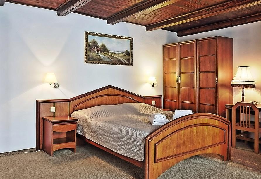 Schlosshotel Marienbad, Tschechien, Zimmerbeispiel