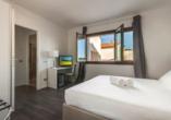 The Florence Hills Resort & SPA, Zimmerbeispiel