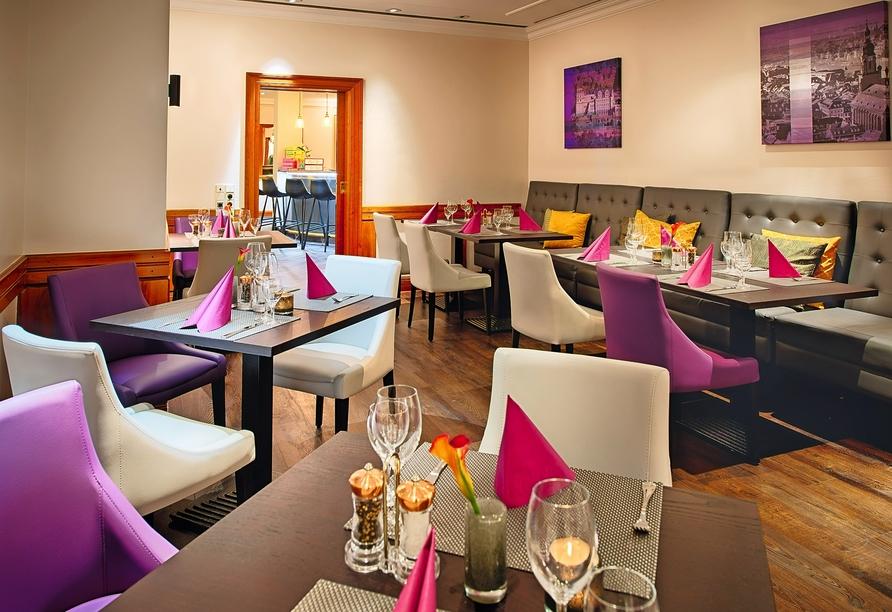 Leonardo Hotel Heidelberg, Restaurant