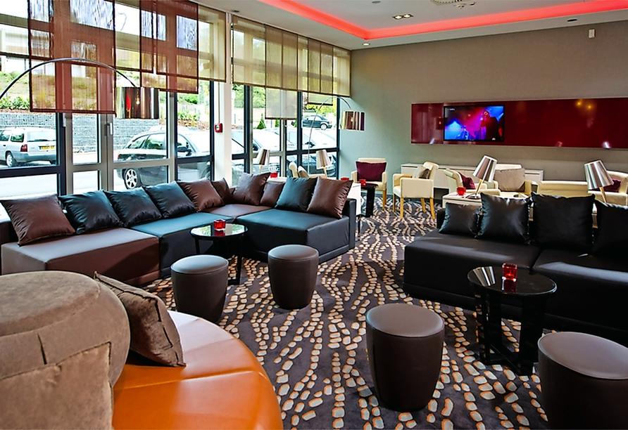 Leonardo Hotel Völklingen-Saarbrücken, Lobby