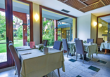 Parc Hotel Gritti, Bardolino, Gardasee, Italien, Restaurant