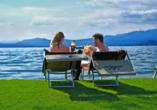 Parc Hotel Gritti, Bardolino, Gardasee, Italien, Lido Mirabello