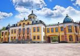 Leonardo Hotel Weimar, Schloss Belvedere
